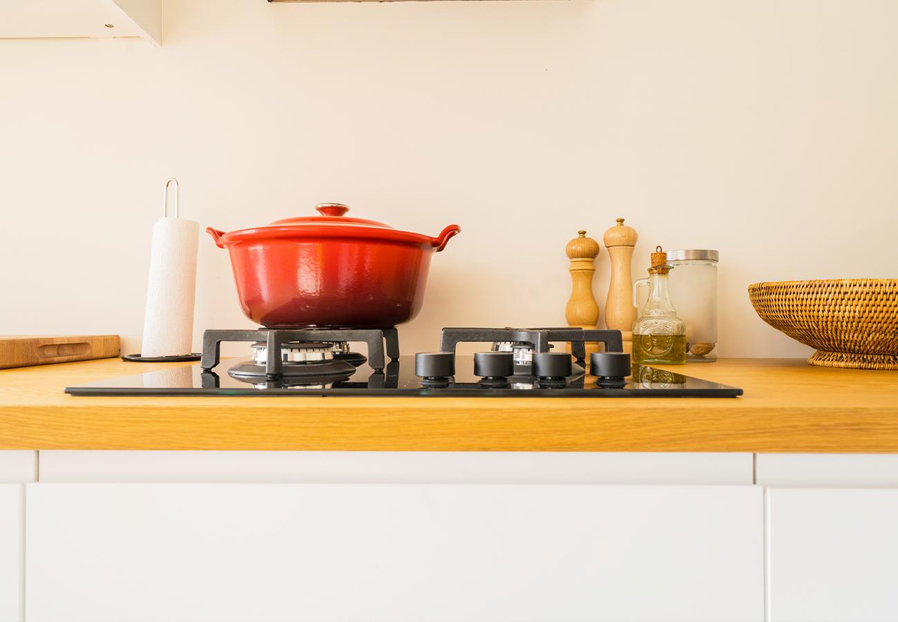 Keuken verbouwing Den Haag
